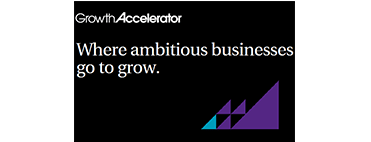 Growth Accelerator logo