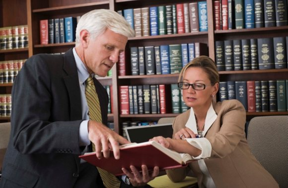 Paralegals In Canada, From Province To Province  Study