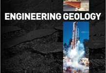 Engineering Geology By F.G.Bell Book