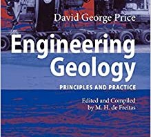Engineering Geology Principles And Practice