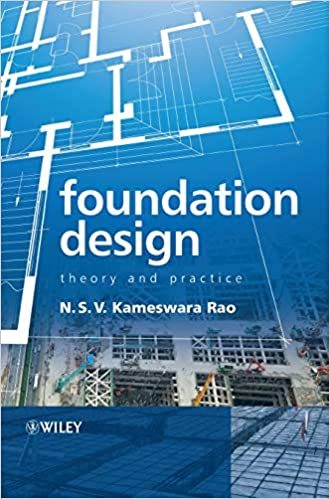 Foundation Design Theory and Practice