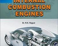 Internal Combustion Engines Book