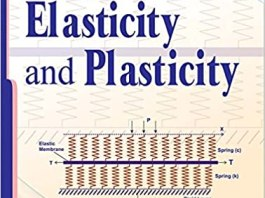 Theory of Elasticity and Plasticity By H. Jane Helena Book