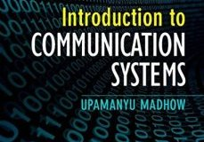 Introduction to Communication Systems By Upamanyu Madhow