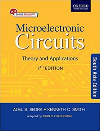 Microelectronic Circuits Theory and Applications
