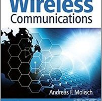 Wireless Communications By Andreas F. Molisch