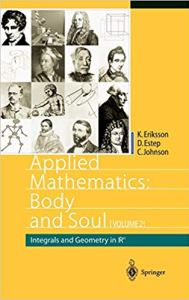 Applied Mathematics: Body and Soul Volume 2