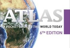 Atlas: A Pocket Guide to the World Today By DK