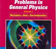 Solutions to I.E. Irodov's Problems in General Physics Volume 1 By A. K. Singh