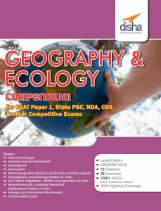 The Geography and Ecology Compendium for CSAT