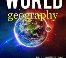 World Geography Objective For all Competitive Exam