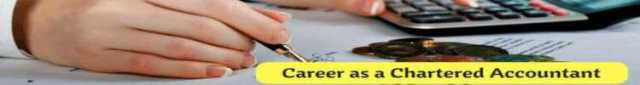 Chartered Accountant or CA Courses in Pakistan