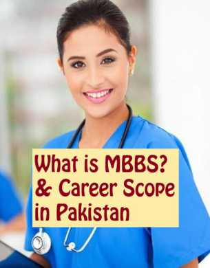 What is MBBS & Career Scope in Pakistan