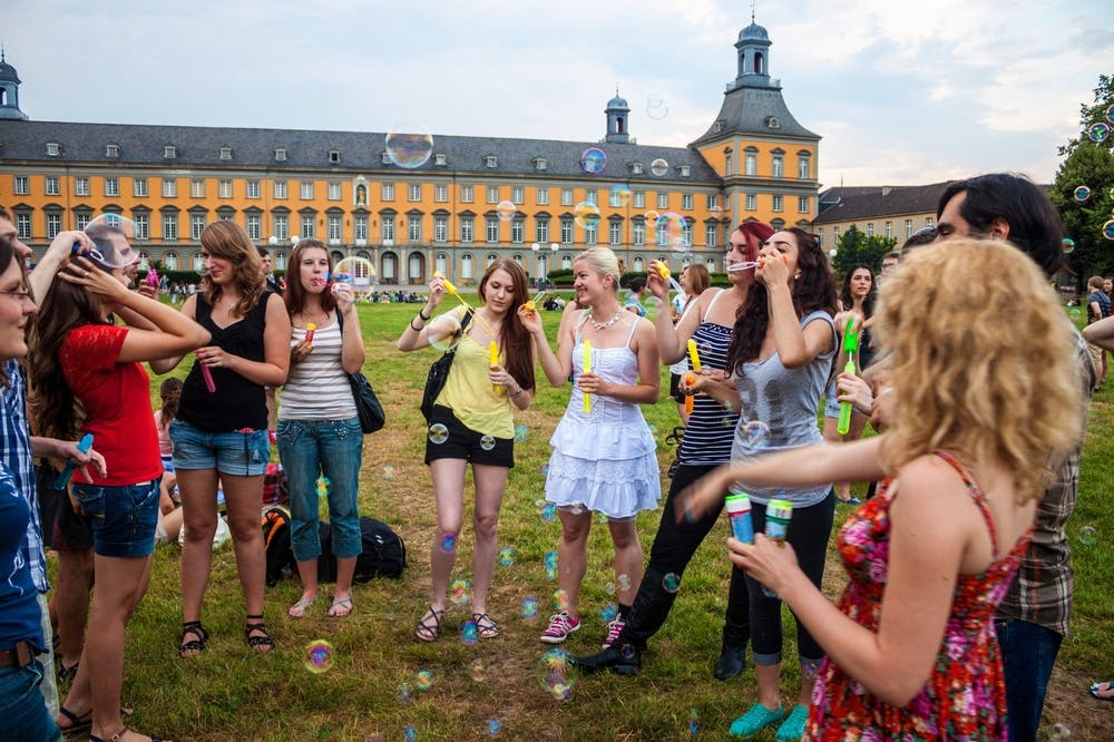 11 EUROPEAN COUNTRIES WHERE MASTERS TUITION IS FREE