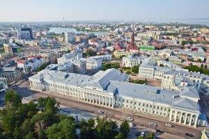 Kazanskij-federalnyj-universitet