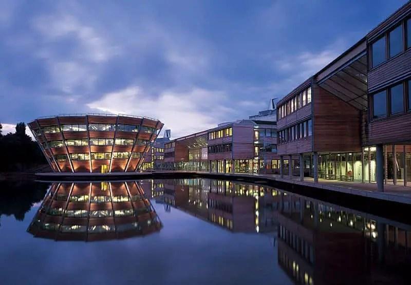 منح الرياضة في جامعة نوتنغهام المملكة المتحدة للعام الدراسي 2020-2021