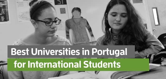 Universities in Porto, Potugal