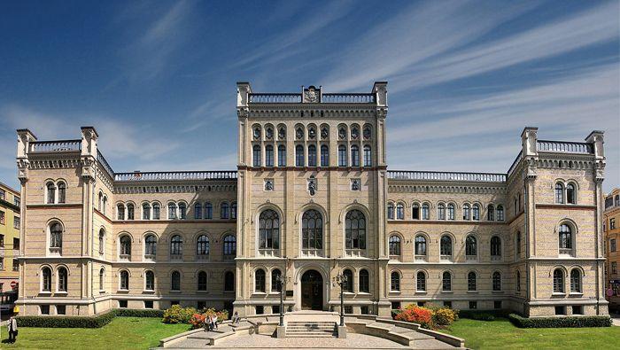 University of Latvia
