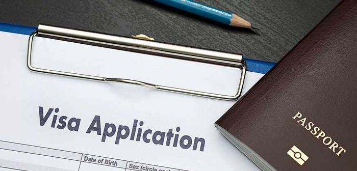 Students Visa - Latvia