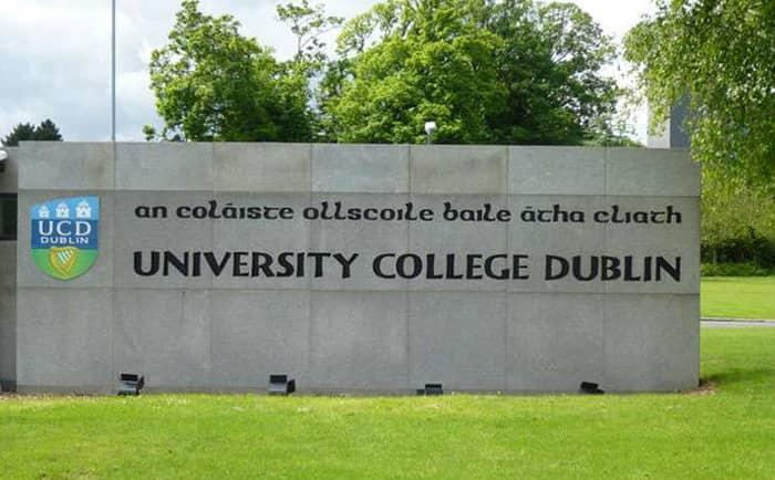 University in Ireland