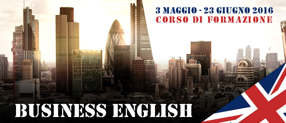 Corso di Business English
