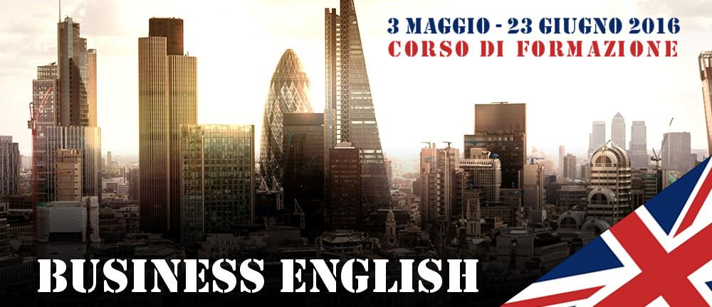 Corso di Business English