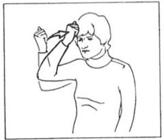 ASL Vocabulary – Chapter 1 Essay