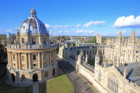 จะเข้า Oxford/Cambridge ต้องได้กี่ A* ใน IGCSE