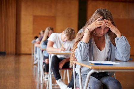 สิ่งที่เด็ก ๆ มักผิดพลาดในการสอบ