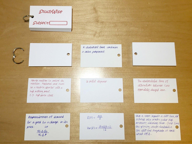 blank+flash+cards - Staples Inc.