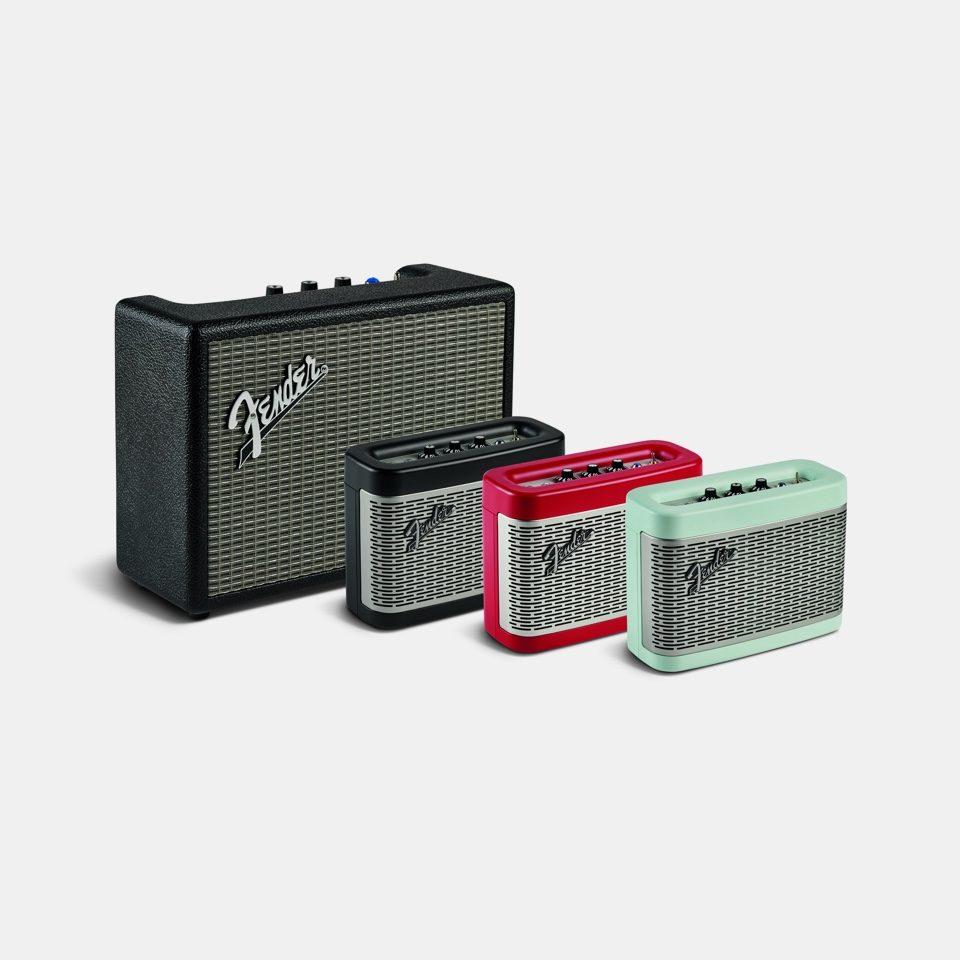 hight resolution of bluetooth speakers