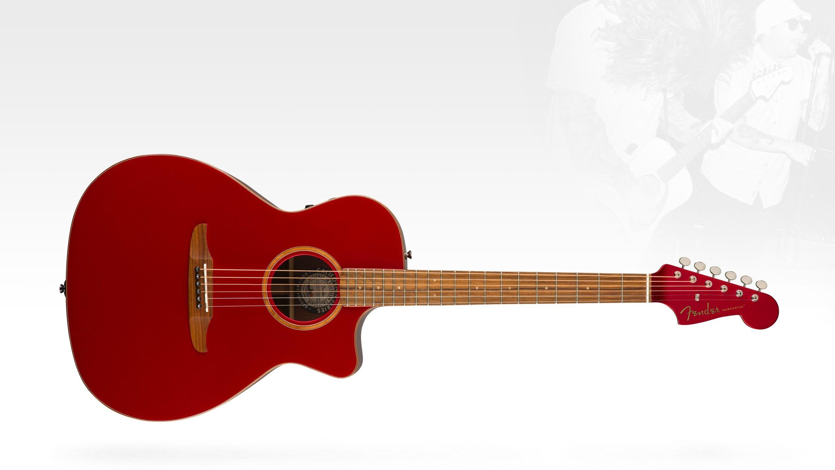 acoustic guitars fender guitars