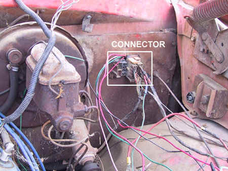 1965 Ford Mustang Starter Wiring Diagram Ammeter Bypass