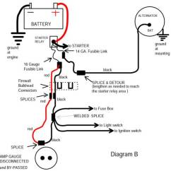 Dynamo To Alternator Conversion Wiring Diagram Plc Zelio Catalog