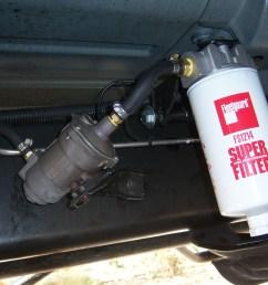 glacier fuel filter [ 2307 x 1806 Pixel ]