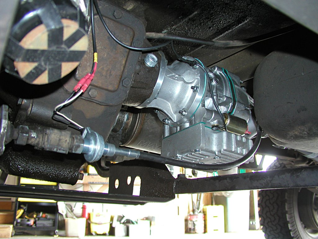 Finally A Gear Vendor! Dodge Diesel Diesel Truck Resource Forums