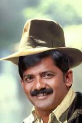 Indian Jones