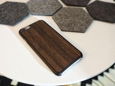 Ozaki Wood - stylische Holzoptik