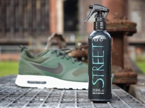 Nachhaltiges Imprägnierspray Made in Germany