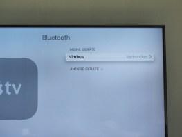 SteelSeries Nimbus Bluetooth