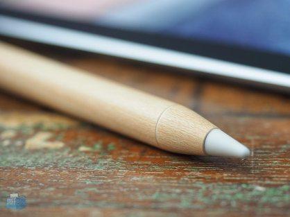 Apple Pencil Slickwraps Spitze