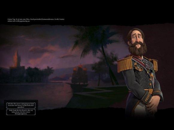 Civilization 6 Screenshot Animation