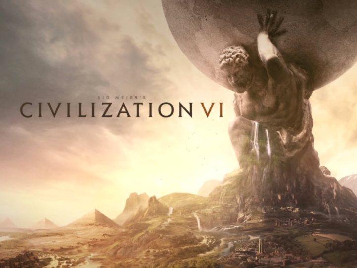 Civilization VI - jetzt auch für Mac