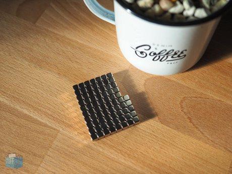 Minimagnete Memoboard
