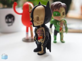 Batman XXRay Series