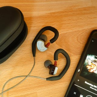 Fidue A73 - Premium In-Ear-Kopfhörer