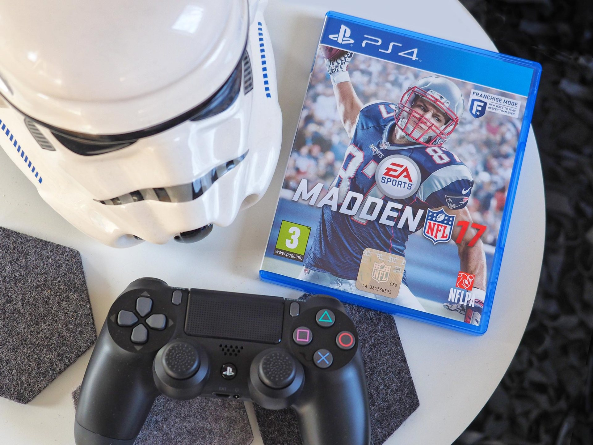 EA Sports Madden NFL 17