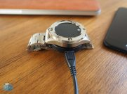 TIGER smartWATCH Ladevorgang