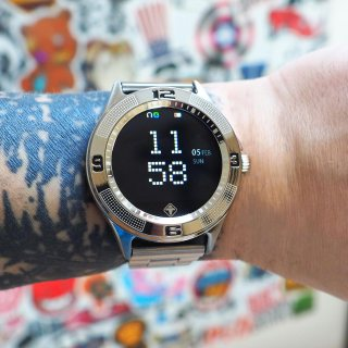 DASQ TIGER smartWATCH