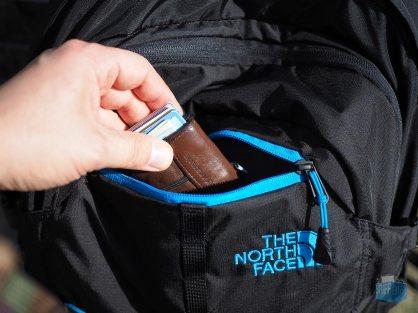 The North Face Borealis Tasche